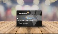 Ngân hàng Bắc Á ưu đãi thẻ đồng thương hiệu với TH truemart