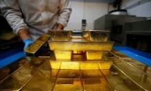 Giá vàng tiến sát đỉnh 2 tháng, chứng khoán Mỹ quay đầu tăng