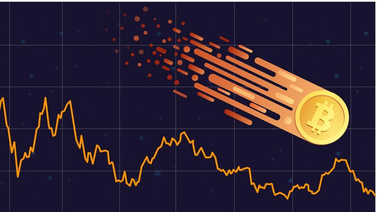 Bitcoin lại mất mốc 50.000 USD