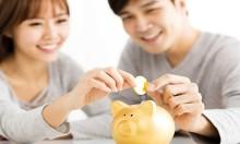 Ba cách tiết kiệm tiền cho tương lai của con