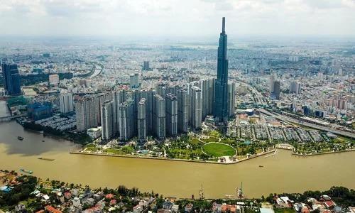 Doanh nghiệp bất động sản vẫn 'chuộng' trái phiếu