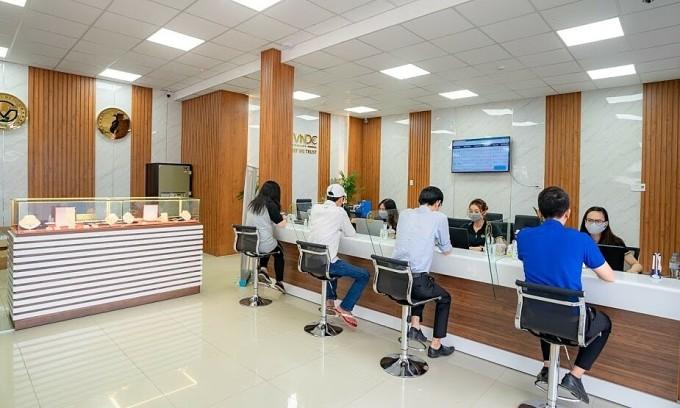 Công ty blockchain Việt Nam nhận đầu tư gần 1,5 triệu USD