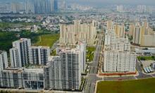 Thí điểm thu thuế cho thuê nhà chung cư