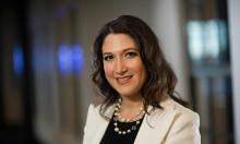 Randi Zuckerberg: 'Phụ nữ đầu tư không thua nam giới'