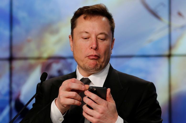 Elon Musk ám chỉ 'Tesla đã bán Bitcoin'