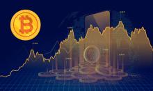 Nửa năm 'phóng nhanh, phanh gấp' của Bitcoin
