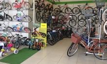 Ngành kinh doanh xe đạp vào guồng mùa dịch