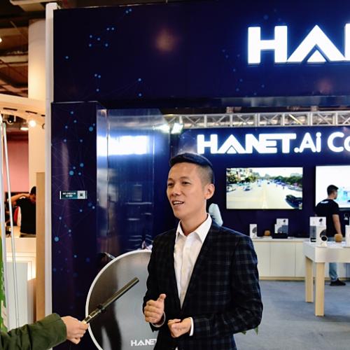 Startup AI Camera đầu tiên của Việt Nam được định giá hơn 100 tỷ đồng