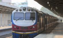 Đường sắt giảm giá vận chuyển nông sản