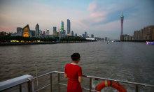 Nước biển dâng đe doạ các trung tâm kinh tế Trung Quốc