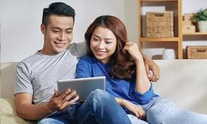 'Vợ chồng cần thẳng thắn trao đổi về vấn đề tài chính'