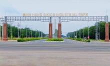 Những lợi thế thu hút đầu tư của KCN Minh Hưng Sikico