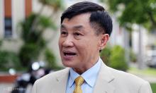 Ông Johnathan Hạnh Nguyễn: 'Tôi không muốn chỉ ngồi một chỗ bán hàng hiệu'