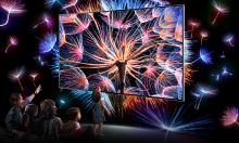 20 năm xây dựng thương hiệu TV của Sharp