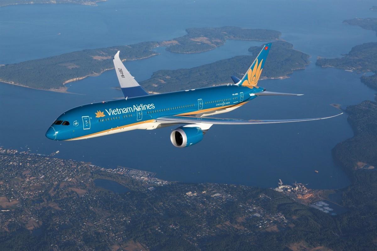 Vietnam Airlines nối lại một số đường bay khứ hồi quốc tế - VnExpress Kinh  doanh