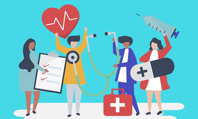Điểm khác nhau giữa bảo hiểm nhân thọ và bảo hiểm sức khỏe