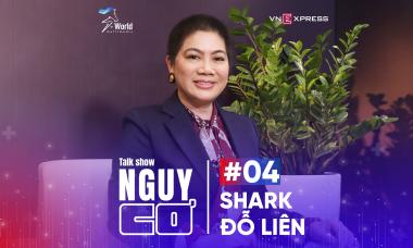 Shark Liên: 'Bảo hiểm tồn tại hay không phụ thuộc công nghệ'