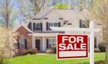Giá nhà ở Mỹ lập kỷ lục mới
