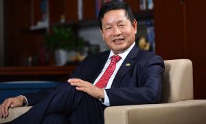 Chủ tịch FPT: 'Doanh nghiệp tư nhân cần thêm cơ hội'