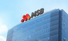 MSB thông báo xử lý tài sản thế chấp
