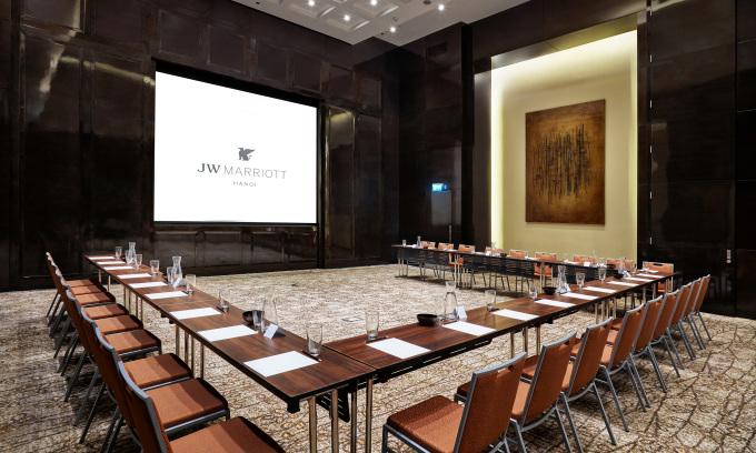 Marriott International hợp tác Hiệp hội Quản lý hội nghị chuyên nghiệp