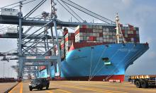 Doanh nghiệp vận tải, cảng biển đua nhau báo lãi