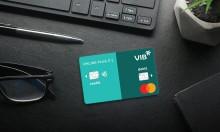 Đi chợ tại gia với thẻ tín dụng VIB