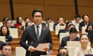 Ông Vũ Tiến Lộc: Doanh nghiệp đang 'chết mòn' vì đại dịch