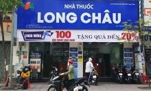 Chuỗi nhà thuốc Long Châu mỗi ngày thu hơn 7 tỷ đồng