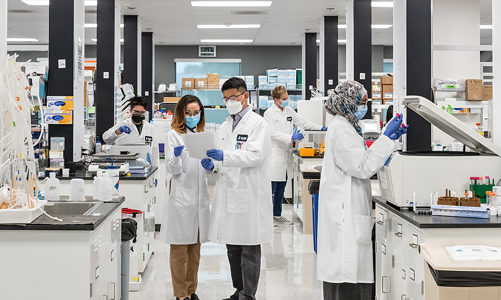 Vingroup nhận chuyển giao độc quyền công nghệ sản xuất vaccine Covid-19