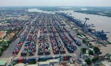 Bộ Công Thương đề xuất khẩn cấp giải cứu cảng Cát Lái