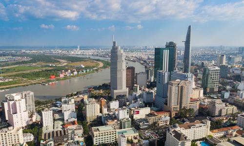 Xuất hiện căn hộ giá 700-800 triệu đồng một m2 - VnExpress Kinh doanh