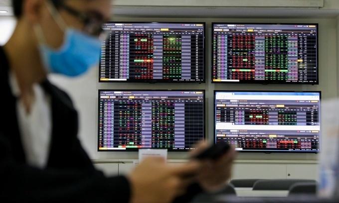 Có nên tham gia thị trường chứng khoán lúc này?