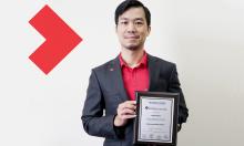 Techcombank giành hai giải thưởng từ tạp chí tài chính châu Á