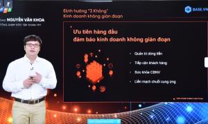 Kinh nghiệm kinh doanh không gián đoạn của doanh nghiệp Việt