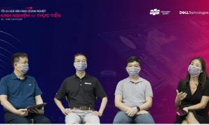 Sapporo, Dell, FPT bày cách tối ưu vận hành doanh nghiệp
