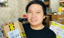 9x bỏ việc tập đoàn nước ngoài để khởi nghiệp thương mại điện tử