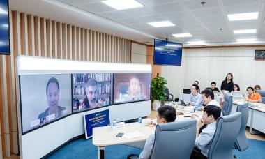 FPT hợp tác cùng viện AI hàng đầu thế giới Mila