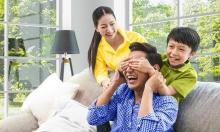 Cha mẹ nên tham gia bảo hiểm nhân thọ