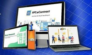 FPT eCovax thu hút 300 doanh nghiệp đăng ký sau 10 ngày