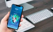 VietinBank tạo 'vùng xanh tài chính' bằng dịch vụ trực tuyến