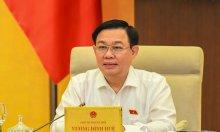Chủ tịch Quốc hội gợi ý Thanh Hoá thí điểm thuế nhà ở