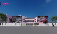 Sakura Montessori ra mắt trường mầm non chuẩn quốc tế tại Phạm Hùng