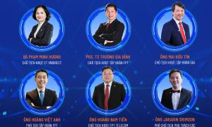 Doanh nghiệp Việt 'khát' bài học sinh tồn