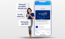 Bản Việt triển khai kênh chăm sóc khách hàng trên Zalo