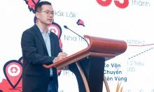 CEO BEST Express: 'Công nghệ là chìa khoá tăng trưởng logistics'
