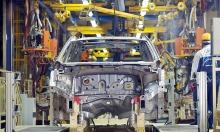 Doanh nghiệp sản xuất ôtô trong nước có thể được gia hạn nộp thuế