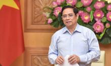 Thủ tướng: 'Sẽ hết nguồn lực nếu chỉ tập trung chống dịch'