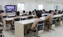Nhiệt điện Vĩnh Tân 4 chú trọng quy chế dân chủ cơ sở