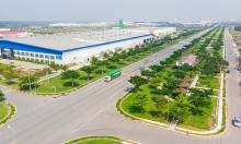 Hơn 16.000 tỷ đồng đầu tư hạ tầng khu công nghiệp